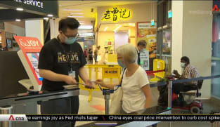 Smooth entry at malls as COVID-19 vaccination-differentiated measures start | Video