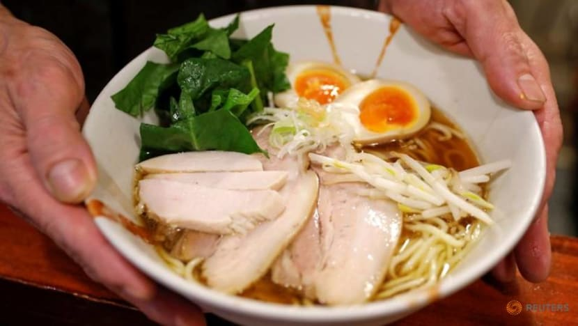 Japan's ramen bars struggle to stay open as COVID-19 hammers small firms
