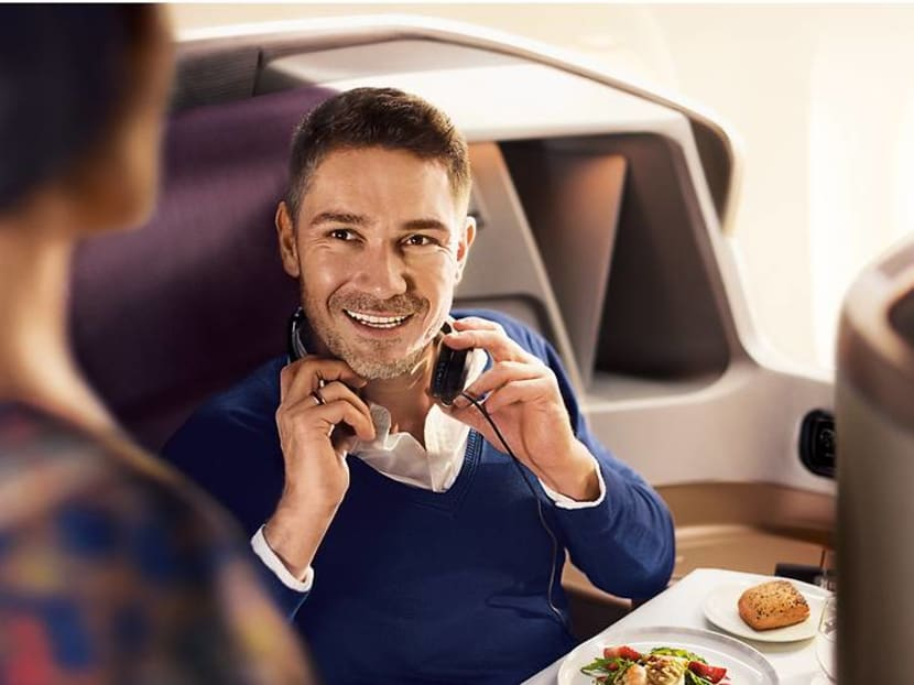 Wines that soar: Enjoy top Burgundies on your next Singapore Airlines flight
