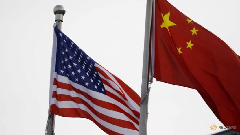 Commentary: US must confront China's assertive, expansionist Asia strategy
