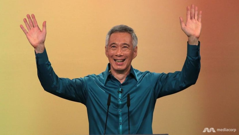 NDR 2018: 'Ambitious' housing, healthcare plans are 'fundamental commitments' to Singaporeans, says PM Lee