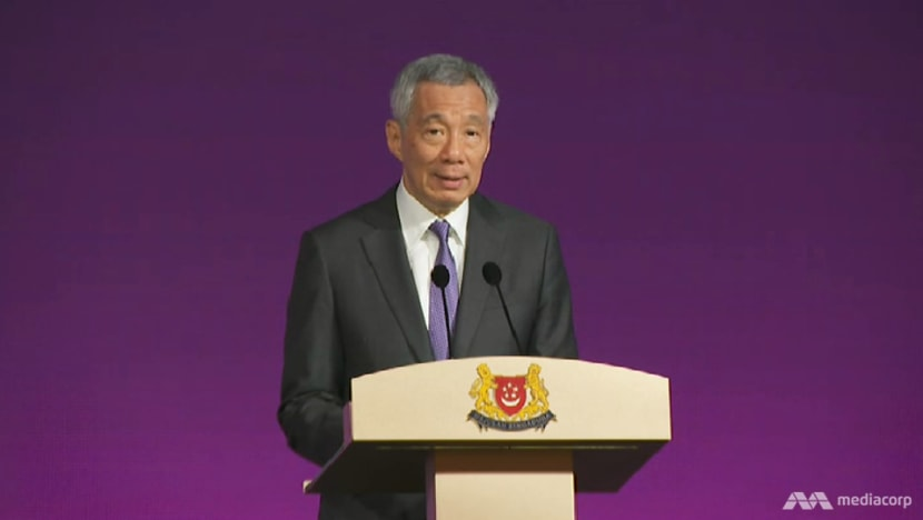 Businesses need to accept more competition in home markets in exchange for benefits from ASEAN integration: PM Lee