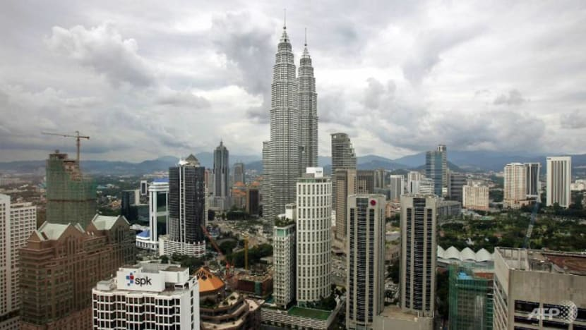 Malaysia's GDP to expand 4.9% this year, no risk of deflation: Finance minister