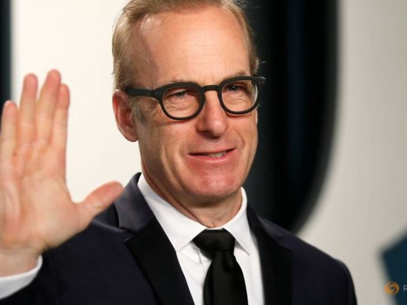 Actor Bob Odenkirk collapses on set of 'Better Call Saul' - sources