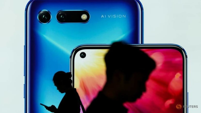 Exclusive: Huawei in talks to divest parts of Honor smartphone business, sources say