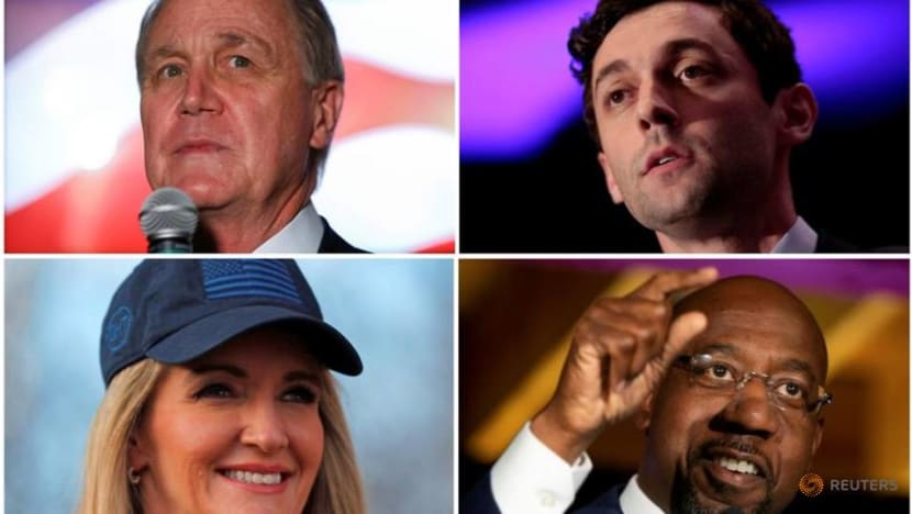 Why the winners in Georgia runoffs might not be known for days