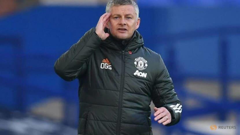 Man Utd missing 'X-factor' at Old Trafford without fans, says Solskjaer