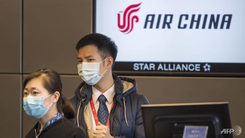 Commentary: Novel coronavirus turns 2020 into a bleak year for Asian airlines
