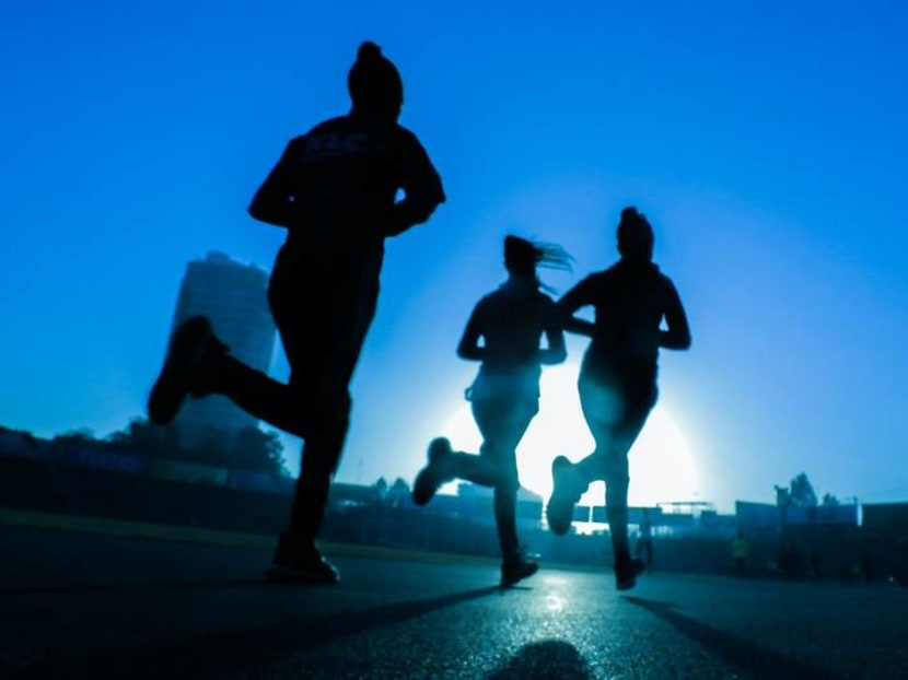 The best type of exercise? A new study shows blood test holds clues