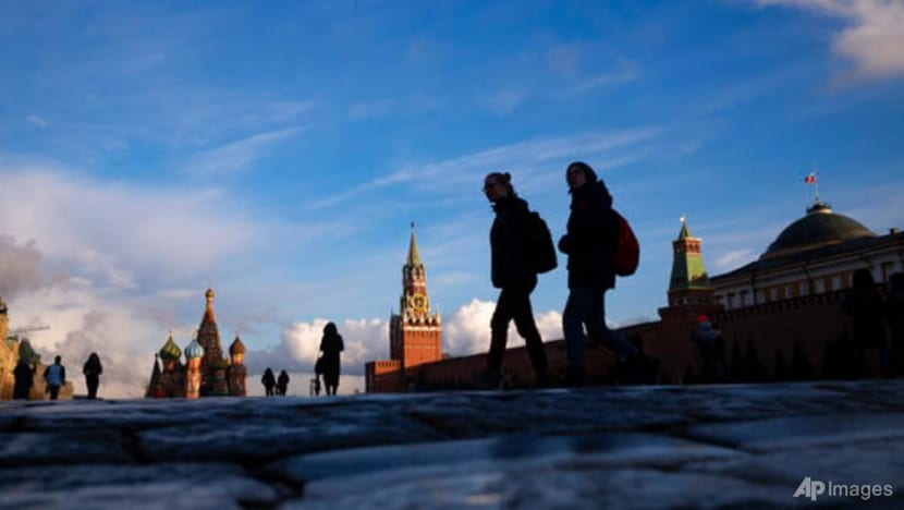 Russia says response to US sanctions 'inevitable'