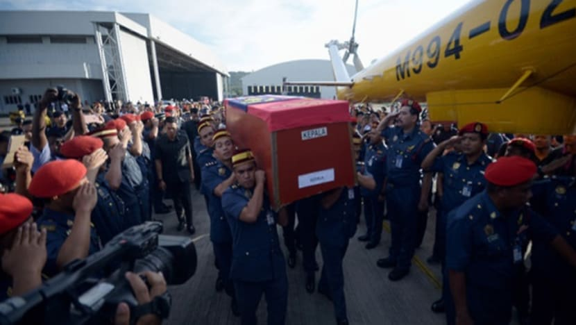 Rallies held in Putrajaya and Penang to demand justice for slain firefighter