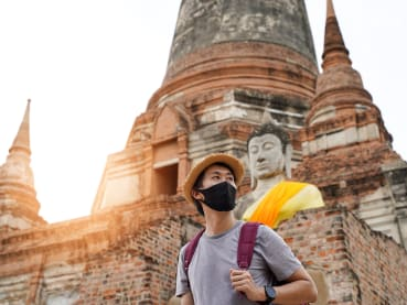 Thailand PM announces quarantine-free travel for visitors from 45 countries
