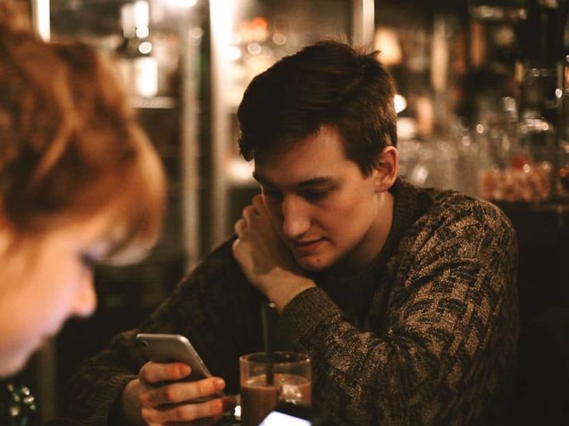 Commentary: We have been phone snubbing people around us