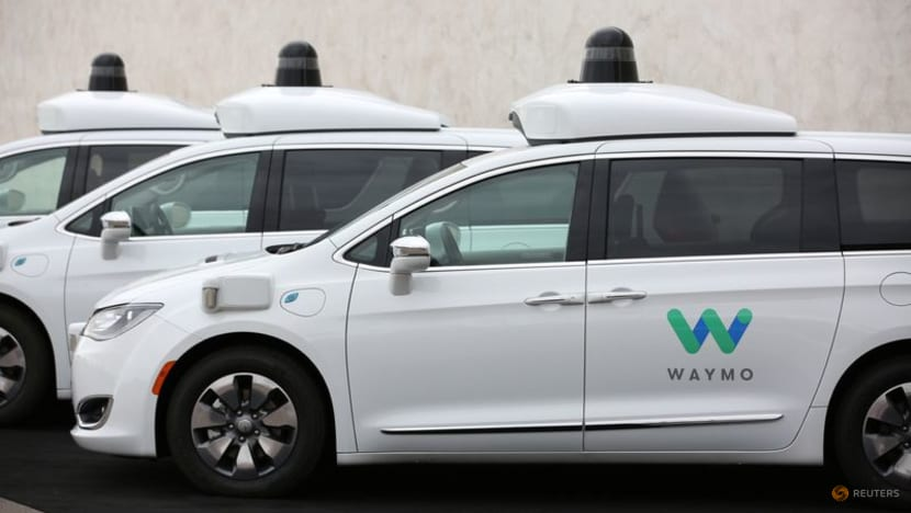Aurora releases tool to gauge safety of self-driving systems