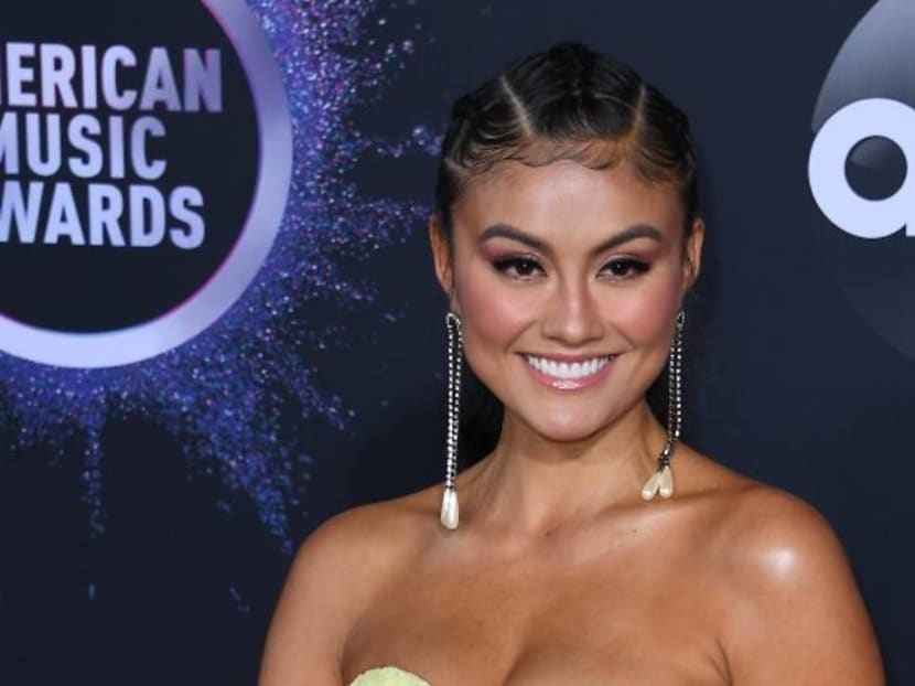 Singer Agnez Mo angers fans by saying she doesn't 'have Indonesian blood'