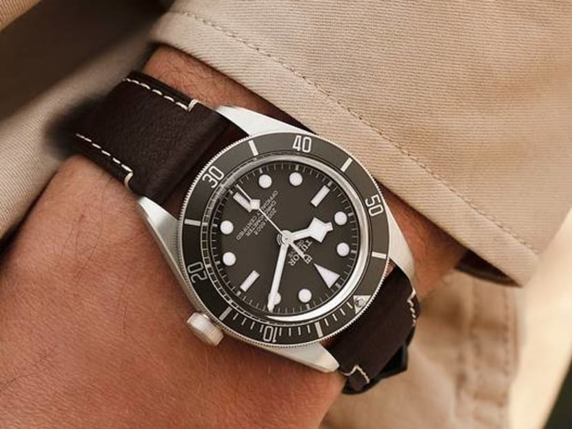 How Rolex's sibling, Tudor, became the most surprising watch brand of 2021