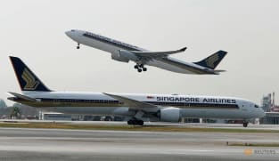 Asian airline group's members commit to net zero emissions by 2050