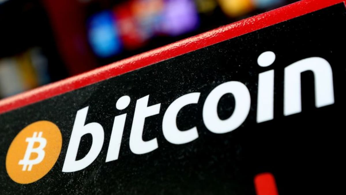 LONDON :     Bitcoin fell nearly 5per cent on Friday after China's central bank said it would crack down on cryptocurrency trading, banning overseas exchanges from providing services to mainland investors.The largest cryptocurrency was last down 4.6per cent a…