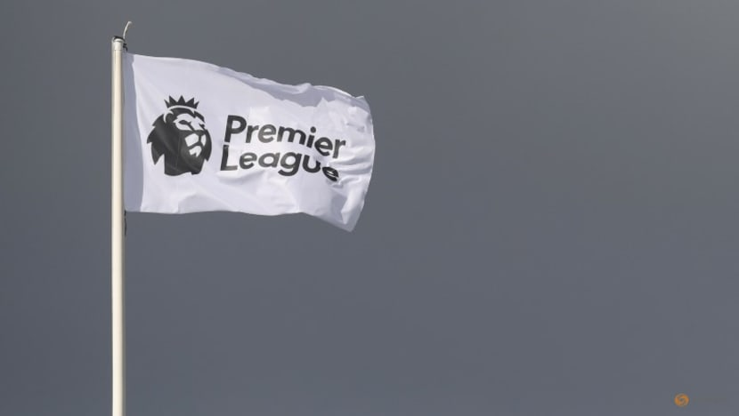 Soccer: Premier League to impose stadium bans among anti-discrimination measures