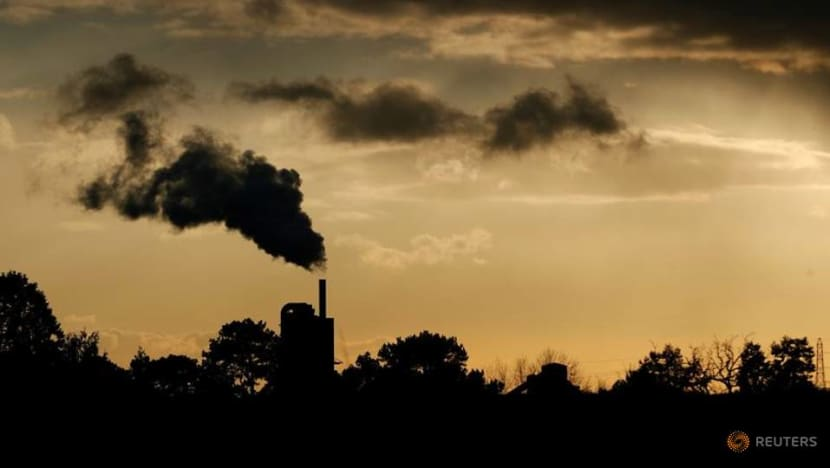 Global warming could cut credit ratings of more than 60 countries by 2030, study warns