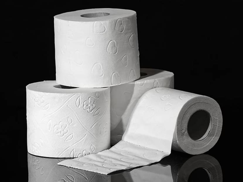 No toilet paper? Health experts say washing may be better than wiping