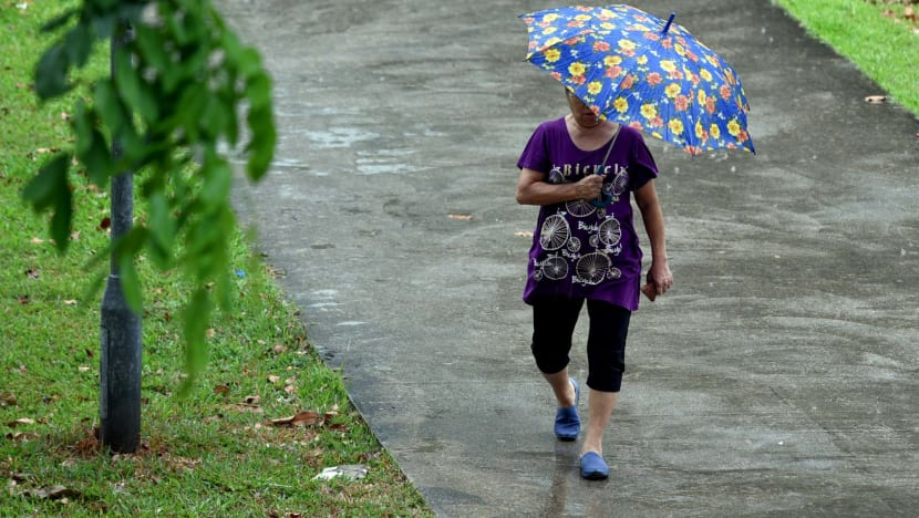 More thundery showers expected in first half of August