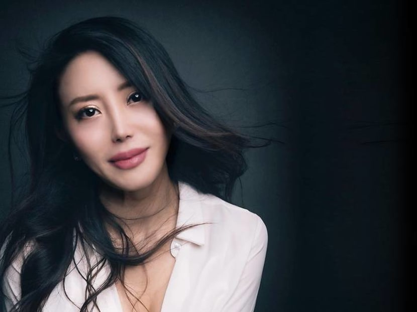 The Singaporean making Asian-inspired luxury perfumes for the world