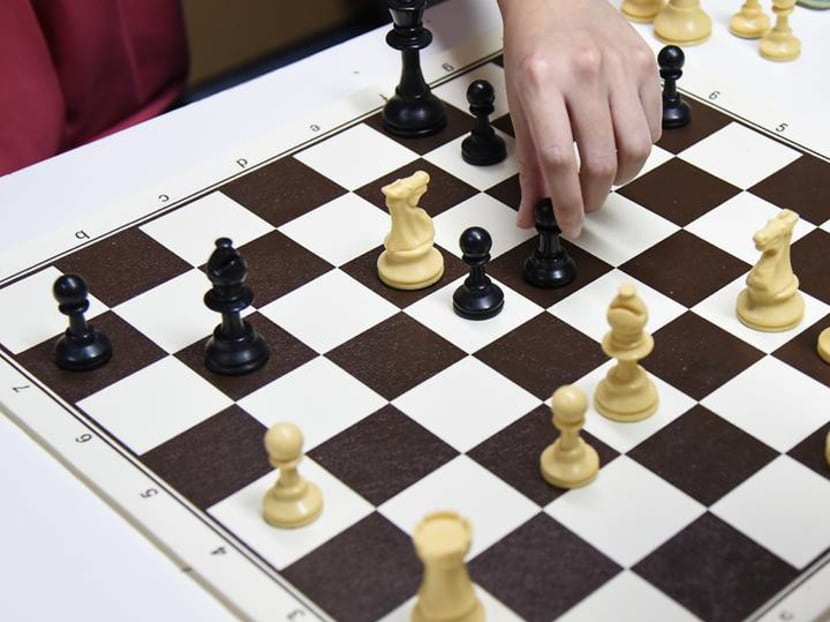 Singapore chess and The Queen's Gambit: Has the Netflix show raised interest in the game?