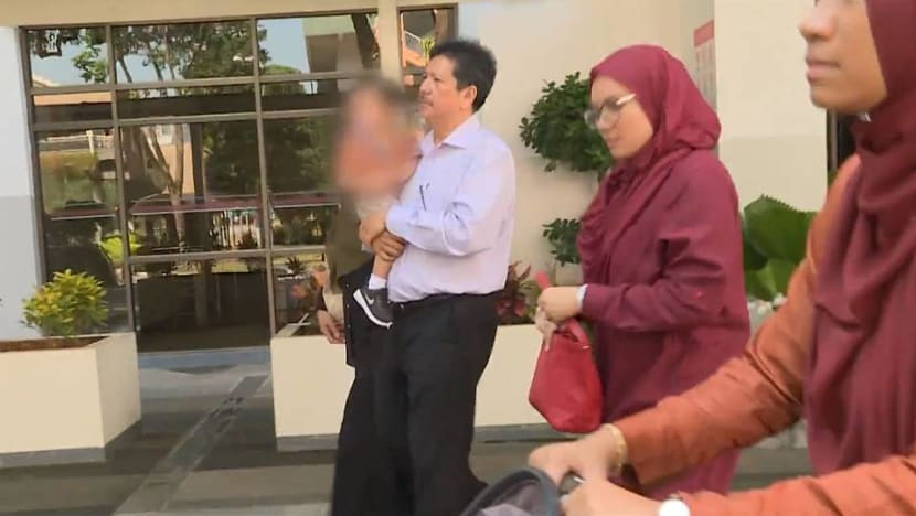 Former mosque chairman who siphoned S$371,000 is a hero who spent money on needy: Defence