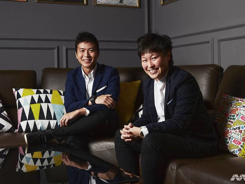 From crises to conquest: How Gushcloud's founders turned their business around