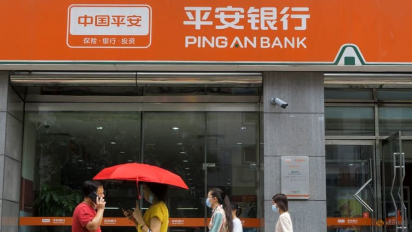 Ping An Insurance profit down 15.5% on China Fortune loss