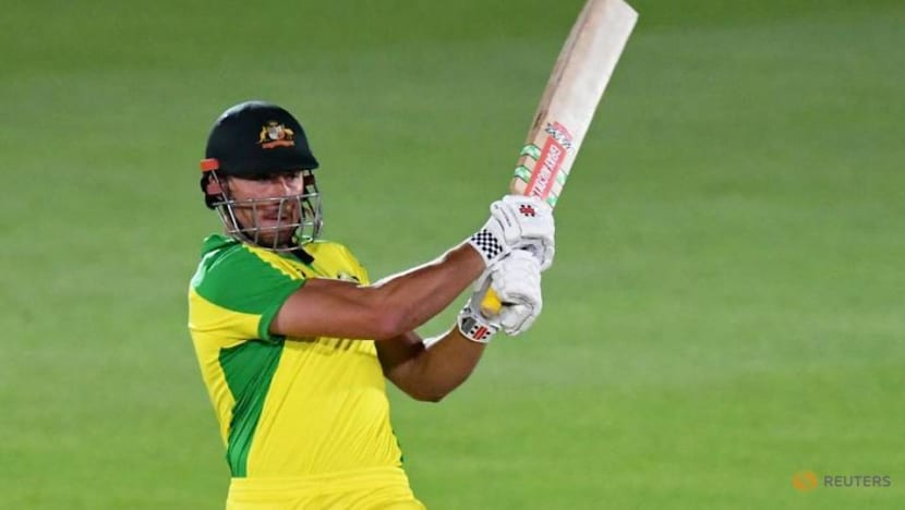 Stoinis eager to continue floating experiment against India