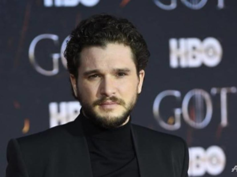 Game Of Thrones' Kit Harington checks in to wellness retreat for stress and alcohol