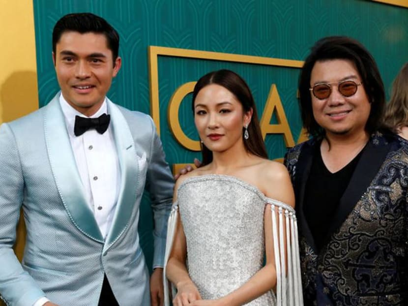 New book from Crazy Rich Asians author will also be made into a movie