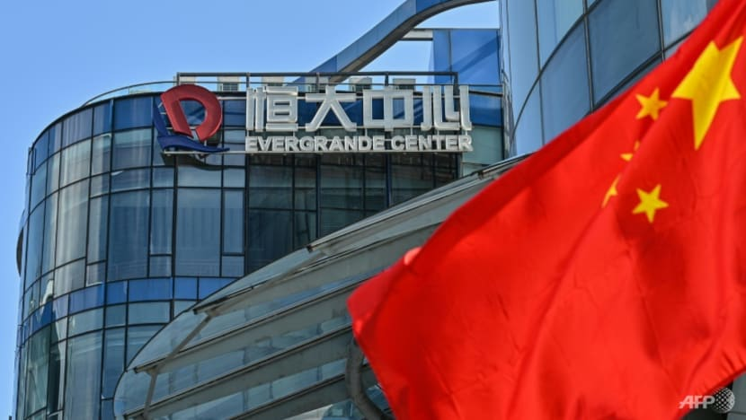 Commentary: Evergrande's troubles show China is susceptible to capitalism's ill effects