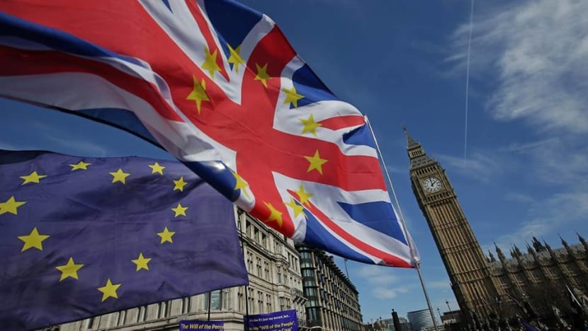 UK parliament approves Brexit trade deal with EU as both sides look to future