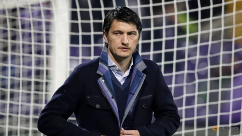 Football: Watford appoint Serbian Ivic as new head coach on one-year deal