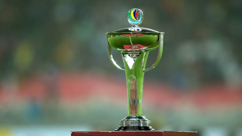 Football: AFC Cup ASEAN Zone matches cancelled due to COVID-19