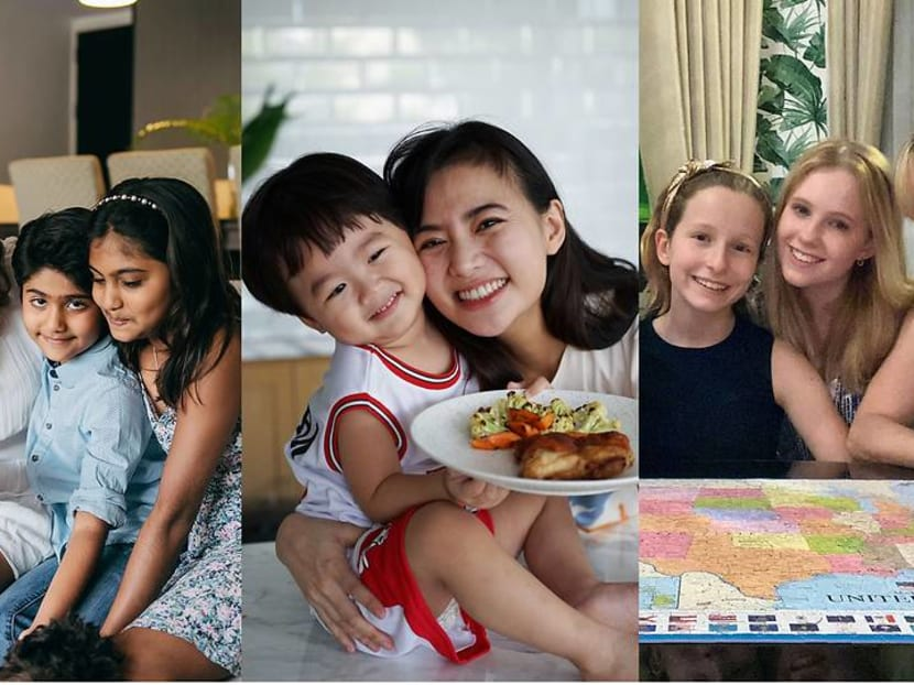 School holidays at home: How Singapore mums are entertaining their kids