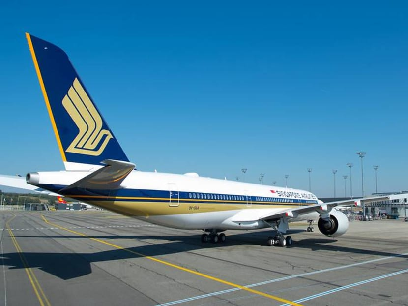 SIA to restart flights to New York amid 'early signs of optimism' in air travel recovery