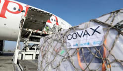 Commentary: Why hasn't COVAX, the global COVID-19 vaccine programme, worked out as promised?