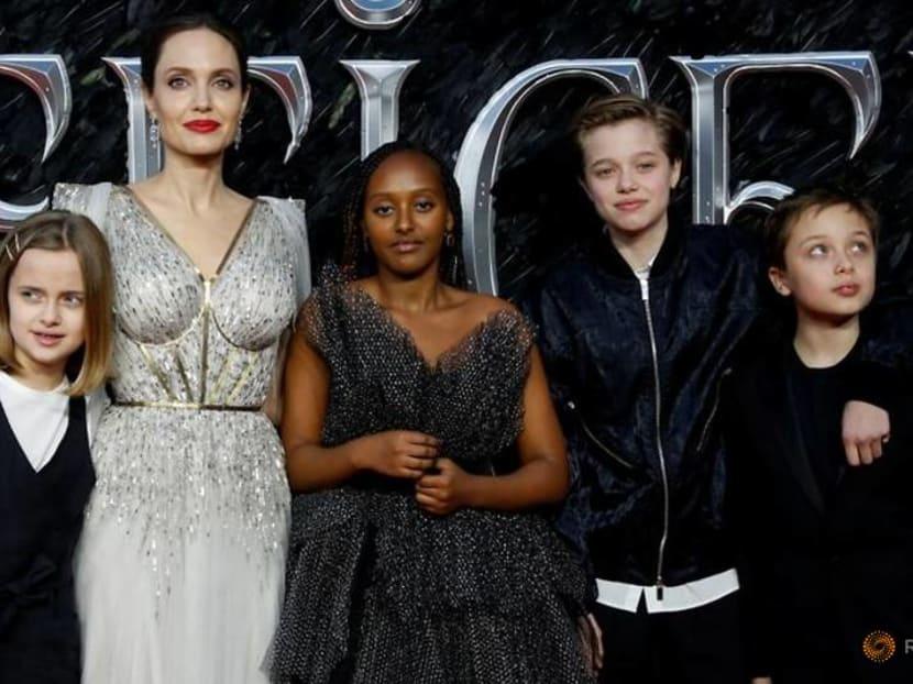 Angelina Jolie wins appeal to remove judge in Jolie-Pitt divorce case