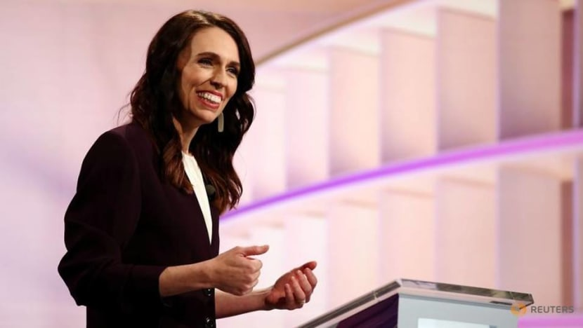 New Zealand's Ardern takes on housing crisis issue ahead of early voting