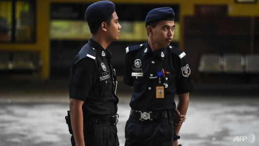 Malaysia to equip police, immigration officers with body cameras: PM Mahathir