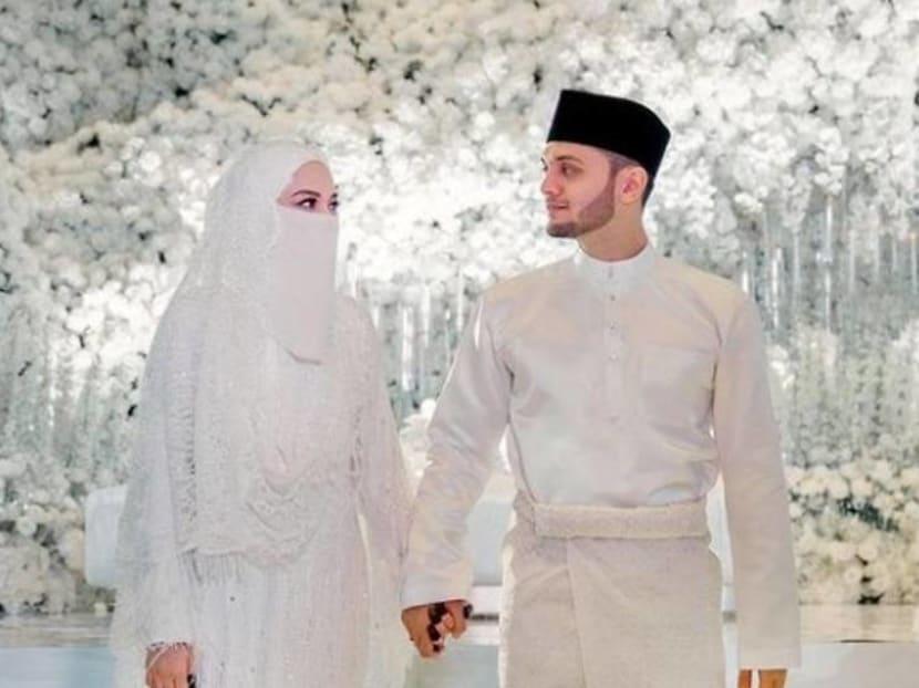 Malaysian celebrity Neelofa's wedding under investigation for possible COVID-19 breach