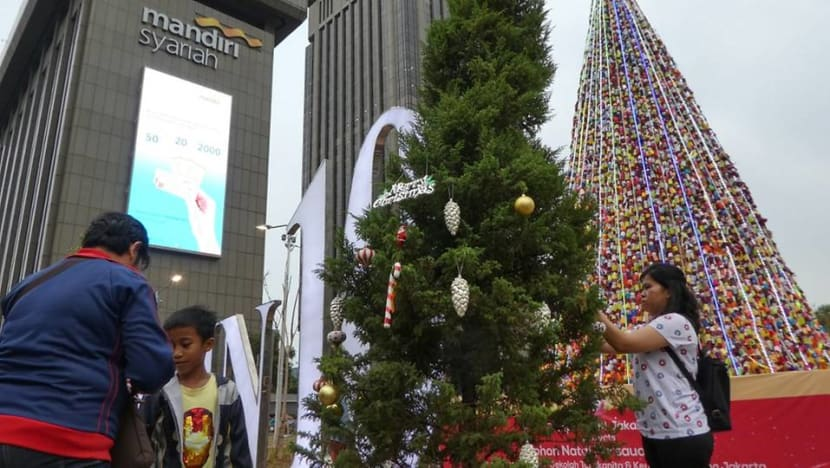 Indonesian activist charged over 'Christmas ban' post: Lawyer