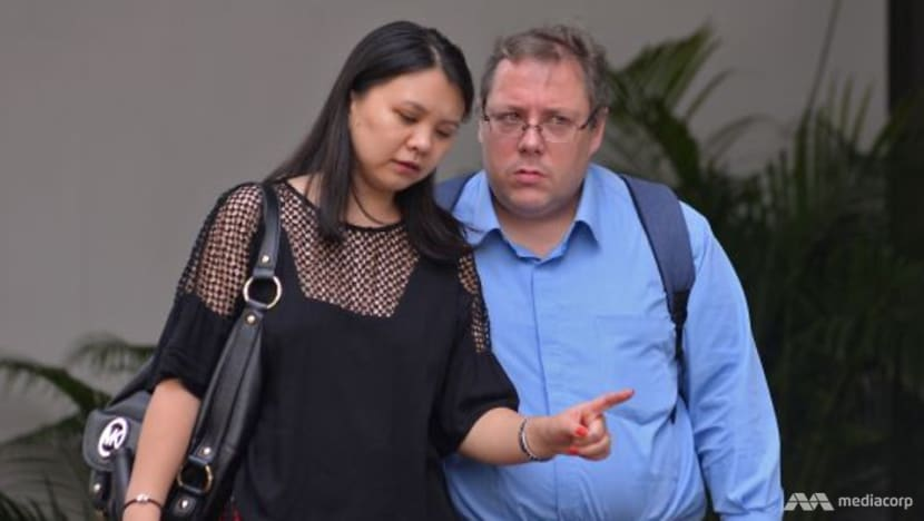 German businessman gets jail for promoting overseas child sex tours to undercover Singapore police