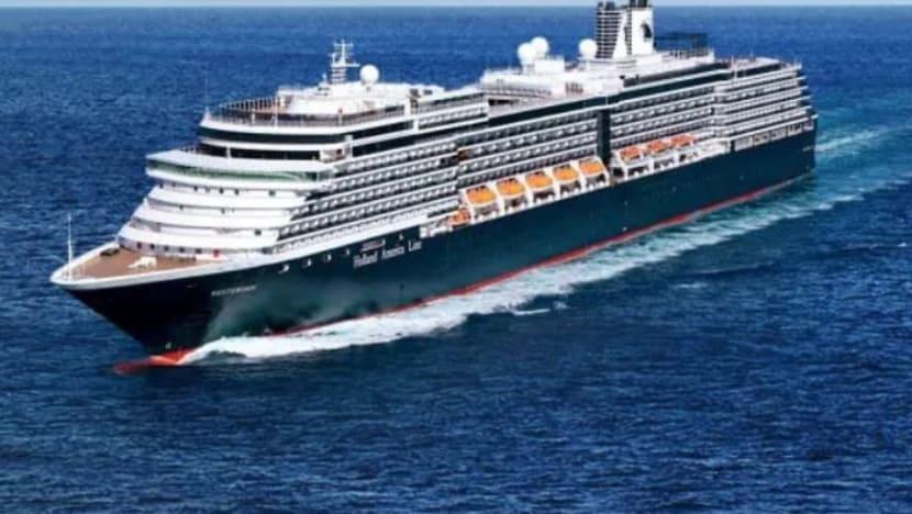 Thailand refuses entry to cruise ship amid coronavirus concerns