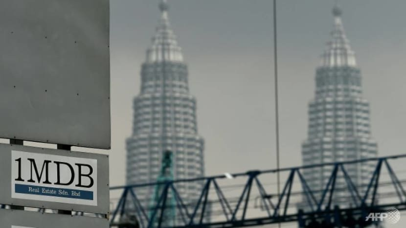 US begins return of US$200 million in 1MDB funds to Malaysia