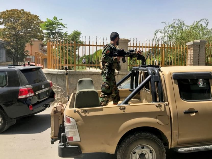 Germany closes Kabul embassy and rushes evacuation of citizens, local helpers